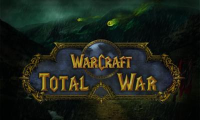魔兽争霸全面战争 汉化版 V1.1
