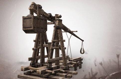 中世纪2全面战争载具与器械模型转换工具