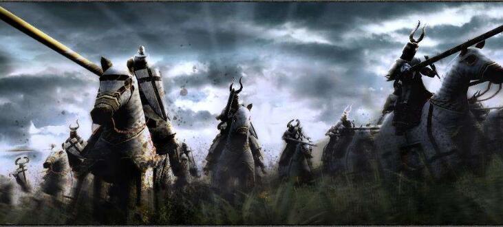中世纪2全面战争大内存优化稳定工具4gb_patch
