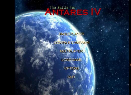 行星:全面战争
