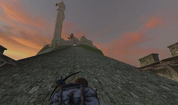 骑马与砍杀 城镇建设MOD