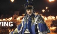 """《全面战争:三国》DLC""""八王之乱""""成都王司马颖介绍"""