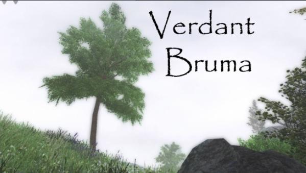 上古卷轴5:天际 翠绿的布鲁马
