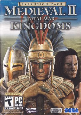 中世纪2:全面战争 王国黄金版