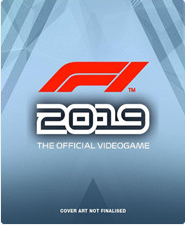 F12019赛车明星 全DLC版