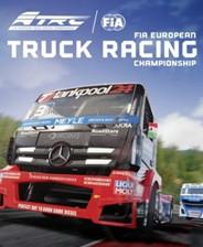 FIA欧洲卡车锦标赛 中文版