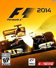 F1 2014 中文版