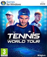 网球世界巡回赛 中文版