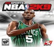 NBA2K9 中文版