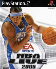 NBA2005 中文版