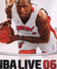NBA:LIVE 2006 中文版