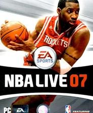 NBA 2007 中文版