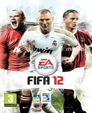 FIFA 12 中文版