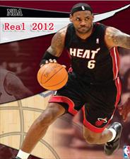 NBA真实2012 中文版