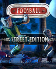 桌面足球街头版 中文版