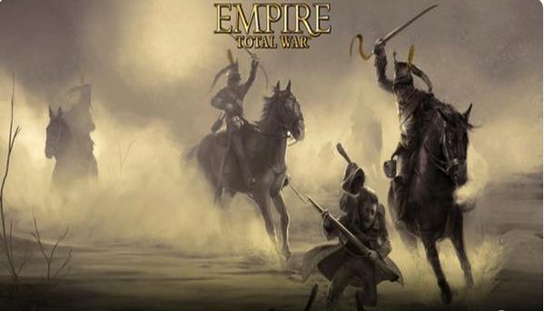 变革2.1:帝国全战