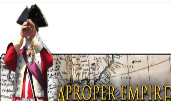 未知领域1.1.0:帝国全战