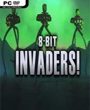 8位侵略者 中文绿色免安装版