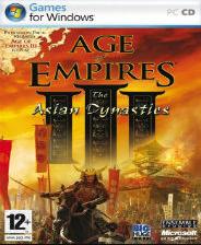 帝国时代3 中文版