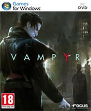 吸血鬼 中文免安装版