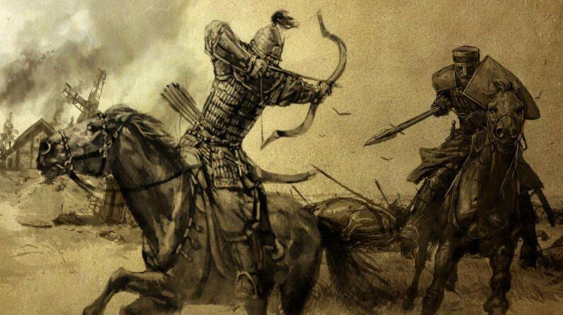 《骑马与砍杀》新版本brf eidtor(8.03)发布